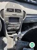 RADIO / CD Mercedes-Benz clase slk bm - foto