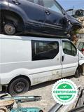 LUNA PUERTA Renault trafic ii furgon - foto