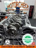 MOTOR COMPLETO Mercedes-Benz 907 - foto