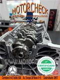 MOTOR COMPLETO Mercedes-Benz clase slk - foto