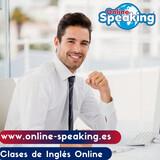 SPEAK-ENGLISH-ONLINE. ES ALL LEVELS! - foto