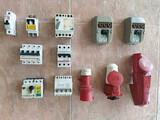 Material Eléctrico para Complementos - foto