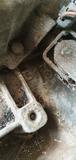 Motor y caja Opel 1.6 inyección - foto