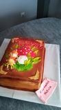 tartas por encargo - foto