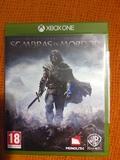 Sombras de Mordor Xbox One - foto