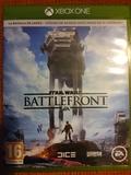 Star Wars Battlefront Xbox One - foto