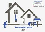reformas y servicios bcn - foto