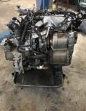 Motor grupo vag 1600 tdi 105cv motor clh - foto