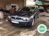 RADIO / CD BMW serie 7 e65e66 2001 - foto