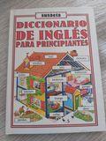 DICCIONARIO INGLÉS PRINCIPIANTES - foto