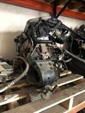 Motor opel corsa - foto