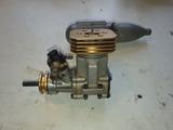 Motor explosiÓn para radio control - foto
