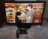 Smart tv LG 37 pulgadas - foto