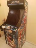 Venta Maquina Arcade - foto