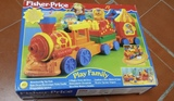 Play Family Fisher-Price - foto