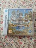 Dragón Quest IX Nintendo DS - foto