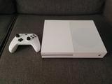 Xbox one s de 500gb en buenas condicione - foto