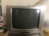 """televisor convencional 21"""" - foto"""