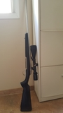 Rifle browning x-bolt composite 300 WM + - foto