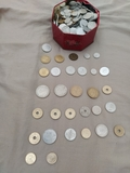 escucho ofertas por colección de pesetas - foto
