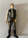 Figura Han Solo Star Wars 1984 Kenner - foto