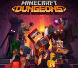 Minecraft Dungeons PARA PC DIGITAL NO CD - foto