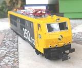 Locomotora roco serie 250 - foto
