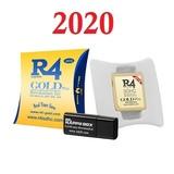 Tarjetas R4 GOLD PRO 2020- - foto