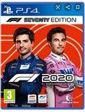 F1 2020 - foto