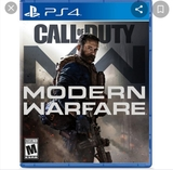 Cod modern warfare - foto