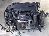 Motor F6JD Ford Fiesta 1.4 Tdci 68CV - foto