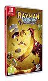 Juego Switch Rayman Legends - foto