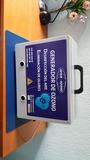 Generador portátil de Ozono - foto