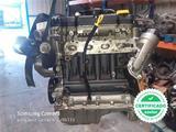 MOTOR COMPLETO Opel corsa c - foto
