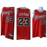 CAMISETA BALONCESTO NBA CHICAGO 23 RETRO - foto