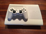 Ps3, ultraslim, 750gb, ed li (white),100 - foto