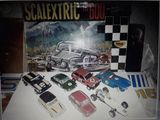 Scalextric compro coches antiguos - foto