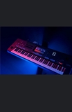 Yamaha Genos - foto