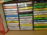 Unas 50 cintas, muy buen estado - foto