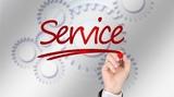service in general - foto