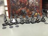 warhammer mercenarios - foto