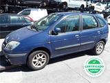 CIERRE Renault scenic i ja 1999 - foto