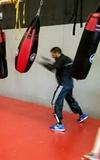 Profesor boxeo y Kick boxing - foto