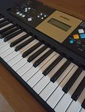 Piano + soporte - foto