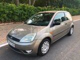 FORD - FIESTA 1. 4 TREND COUPE - foto