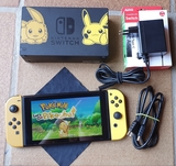 Nintendo switch edición especial - foto