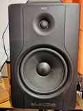 Monitores M-Audio BX8 - foto