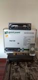 Radio CD, DVD, MP3 Speed sound HQ-1100 - foto