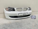 BMW 5/' serie F10 F18 Trasero Parachoques Reflector Derecho JS