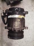 Compresor aire citroen picasso 2.0 hdi - foto